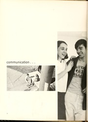Page 10, 1969 Edition, Brevard College - Pertelote Yearbook (Brevard, NC) online yearbook collection