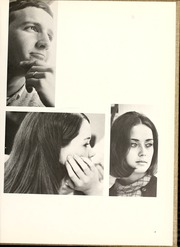 Page 13, 1969 Edition, Brevard College - Pertelote Yearbook (Brevard, NC) online yearbook collection