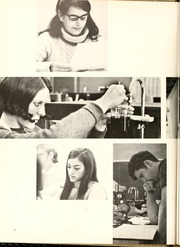 Page 14, 1969 Edition, Brevard College - Pertelote Yearbook (Brevard, NC) online yearbook collection