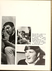 Page 17, 1969 Edition, Brevard College - Pertelote Yearbook (Brevard, NC) online yearbook collection