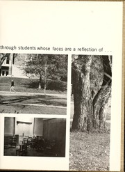 Page 9, 1969 Edition, Brevard College - Pertelote Yearbook (Brevard, NC) online yearbook collection