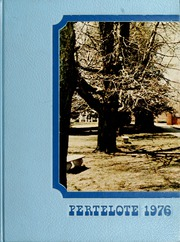Page 1, 1976 Edition, Brevard College - Pertelote Yearbook (Brevard, NC) online yearbook collection