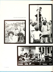 Page 10, 1976 Edition, Brevard College - Pertelote Yearbook (Brevard, NC) online yearbook collection