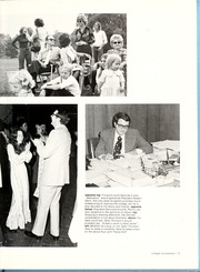 Page 17, 1976 Edition, Brevard College - Pertelote Yearbook (Brevard, NC) online yearbook collection
