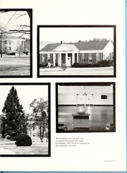 Page 7, 1976 Edition, Brevard College - Pertelote Yearbook (Brevard, NC) online yearbook collection
