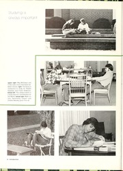 Page 10, 1978 Edition, Brevard College - Pertelote Yearbook (Brevard, NC) online yearbook collection