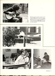 Page 11, 1978 Edition, Brevard College - Pertelote Yearbook (Brevard, NC) online yearbook collection