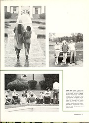 Page 15, 1978 Edition, Brevard College - Pertelote Yearbook (Brevard, NC) online yearbook collection