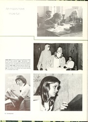 Page 16, 1978 Edition, Brevard College - Pertelote Yearbook (Brevard, NC) online yearbook collection