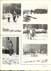 Page 7, 1978 Edition, Brevard College - Pertelote Yearbook (Brevard, NC) online yearbook collection