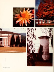 Page 12, 1981 Edition, Brevard College - Pertelote Yearbook (Brevard, NC) online yearbook collection
