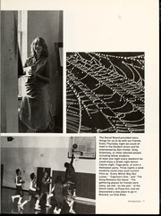 Page 11, 1982 Edition, Brevard College - Pertelote Yearbook (Brevard, NC) online yearbook collection