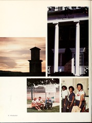 Page 12, 1982 Edition, Brevard College - Pertelote Yearbook (Brevard, NC) online yearbook collection