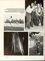 Page 14, 1982 Edition, Brevard College - Pertelote Yearbook (Brevard, NC) online yearbook collection