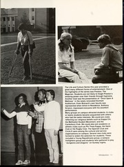Page 15, 1982 Edition, Brevard College - Pertelote Yearbook (Brevard, NC) online yearbook collection
