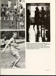 Page 7, 1982 Edition, Brevard College - Pertelote Yearbook (Brevard, NC) online yearbook collection