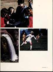 Page 9, 1982 Edition, Brevard College - Pertelote Yearbook (Brevard, NC) online yearbook collection