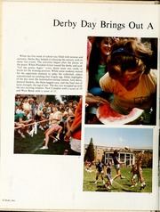 Page 16, 1986 Edition, Brevard College - Pertelote Yearbook (Brevard, NC) online yearbook collection