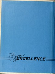 Page 2, 1986 Edition, Brevard College - Pertelote Yearbook (Brevard, NC) online yearbook collection