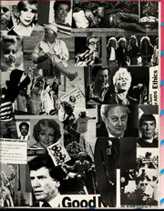 Page 11, 1988 Edition, Brevard College - Pertelote Yearbook (Brevard, NC) online yearbook collection
