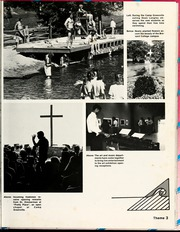 Page 7, 1988 Edition, Brevard College - Pertelote Yearbook (Brevard, NC) online yearbook collection