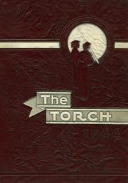 1944 Edition, North Coventry High School - Torch Yearbook (Pottstown, PA)