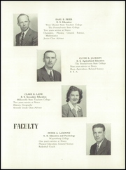 Page 13, 1944 Edition, North Coventry High School - Torch Yearbook (Pottstown, PA) online yearbook collection