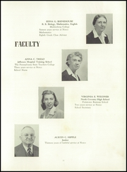 Page 15, 1944 Edition, North Coventry High School - Torch Yearbook (Pottstown, PA) online yearbook collection