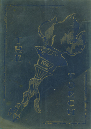 1949 Edition, North Coventry High School - Torch Yearbook (Pottstown, PA)
