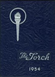 1954 Edition, North Coventry High School - Torch Yearbook (Pottstown, PA)