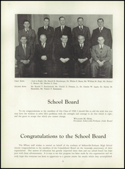 Page 10, 1949 Edition, Sell Perk High School - SPhere Yearbook (Perkasie, PA) online yearbook collection