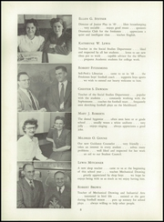 Page 12, 1949 Edition, Sell Perk High School - SPhere Yearbook (Perkasie, PA) online yearbook collection
