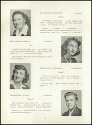 Page 16, 1949 Edition, Sell Perk High School - SPhere Yearbook (Perkasie, PA) online yearbook collection