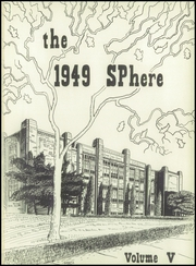 Page 5, 1949 Edition, Sell Perk High School - SPhere Yearbook (Perkasie, PA) online yearbook collection