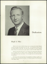 Page 8, 1949 Edition, Sell Perk High School - SPhere Yearbook (Perkasie, PA) online yearbook collection