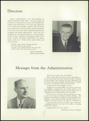 Page 9, 1949 Edition, Sell Perk High School - SPhere Yearbook (Perkasie, PA) online yearbook collection