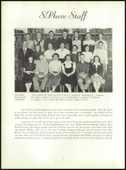 Page 10, 1950 Edition, Sell Perk High School - SPhere Yearbook (Perkasie, PA) online yearbook collection
