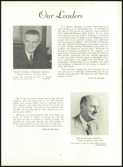 Page 13, 1950 Edition, Sell Perk High School - SPhere Yearbook (Perkasie, PA) online yearbook collection