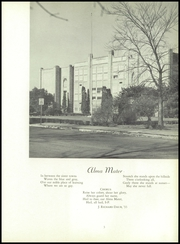 Page 7, 1950 Edition, Sell Perk High School - SPhere Yearbook (Perkasie, PA) online yearbook collection
