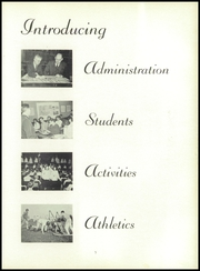 Page 9, 1950 Edition, Sell Perk High School - SPhere Yearbook (Perkasie, PA) online yearbook collection
