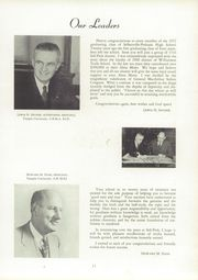 Page 15, 1951 Edition, Sell Perk High School - SPhere Yearbook (Perkasie, PA) online yearbook collection