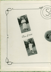 Page 2, 1951 Edition, Sell Perk High School - SPhere Yearbook (Perkasie, PA) online yearbook collection