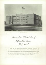 Page 6, 1951 Edition, Sell Perk High School - SPhere Yearbook (Perkasie, PA) online yearbook collection