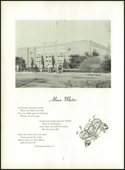 Page 6, 1952 Edition, Sell Perk High School - SPhere Yearbook (Perkasie, PA) online yearbook collection