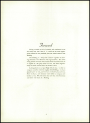 Page 8, 1952 Edition, Sell Perk High School - SPhere Yearbook (Perkasie, PA) online yearbook collection