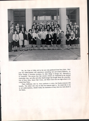 Page 7, 1964 Edition, Perry Joint High School - Mahonian Yearbook (New Bloomfield, PA) online yearbook collection