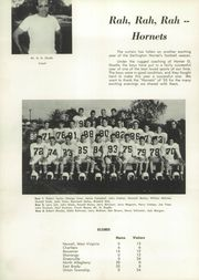 Page 10, 1955 Edition, Darlington High School - Hornet Yearbook (Darlington, PA) online yearbook collection
