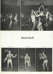 Page 13, 1955 Edition, Darlington High School - Hornet Yearbook (Darlington, PA) online yearbook collection