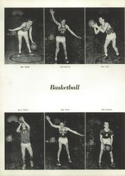 Page 14, 1955 Edition, Darlington High School - Hornet Yearbook (Darlington, PA) online yearbook collection