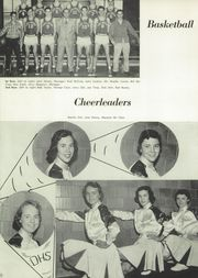 Page 15, 1955 Edition, Darlington High School - Hornet Yearbook (Darlington, PA) online yearbook collection